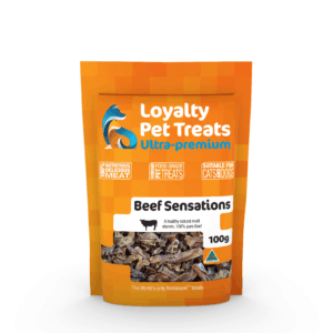 Beef Bits/Sensations