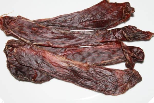 Chewy Roo/Kangaroo Pet Food