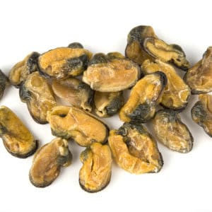 Green Lipped Mussels Dog Food