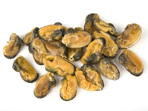 Green Lipped Mussel Dog Food
