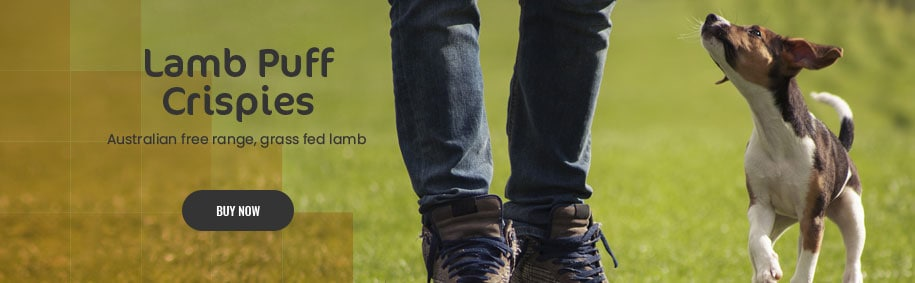 Lamb Puff Crispies