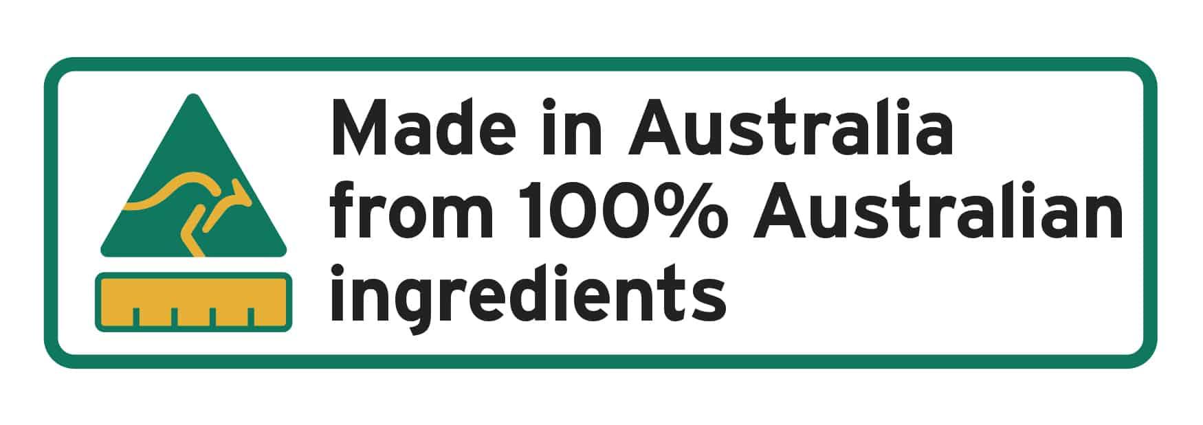 Australian Made Pet Treats