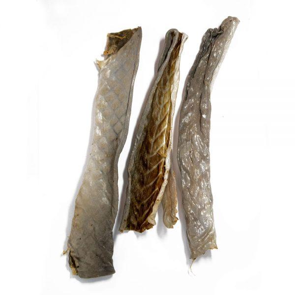 Fish Skin Strips